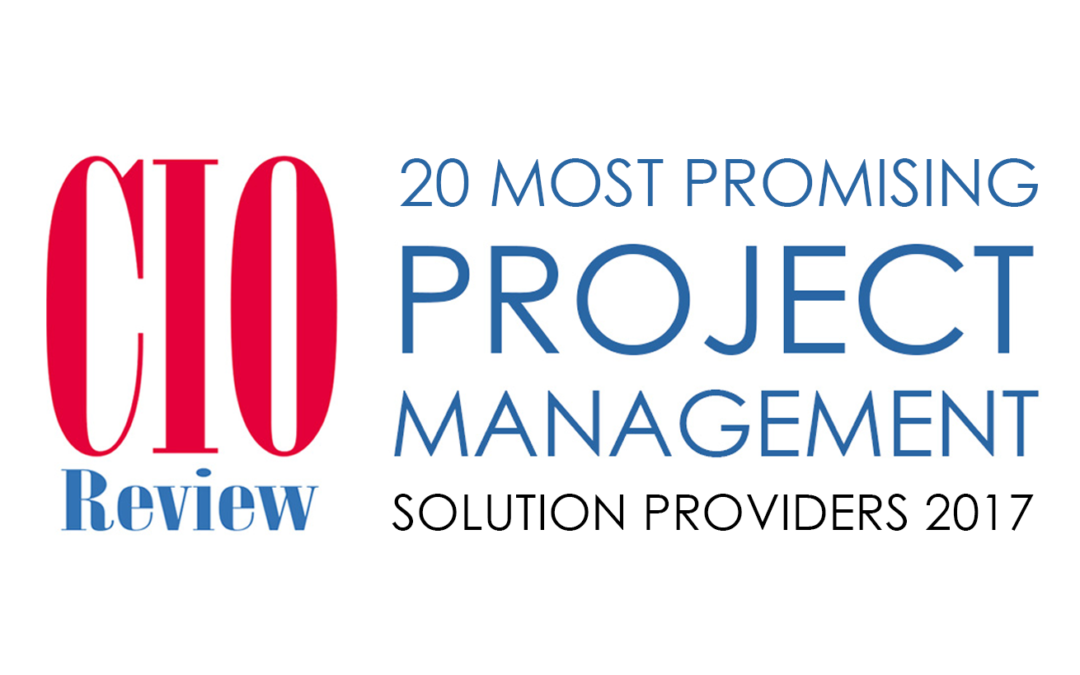 CORTAC Recognized as Top 20 Project Management Firm