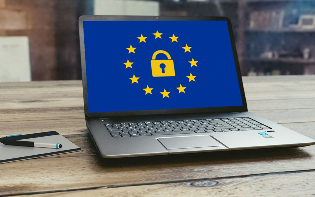 GDPR Change Management Case Overview