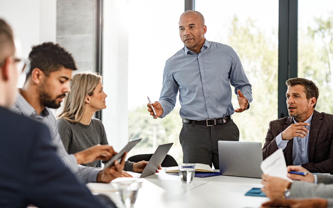 5 Simple Questions to Help Prepare Your Team For a CMMC Consultant
